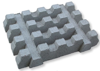 Turfblock