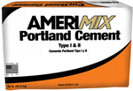 Portland cement hor sized