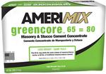 Amx greencore hor
