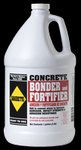 Concrete bonder and fortifier