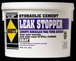Leak stopper hydraulic cement3