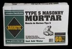 Type s masonry mortar3