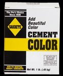 Cement colors3