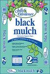Pic black mulch 2cf
